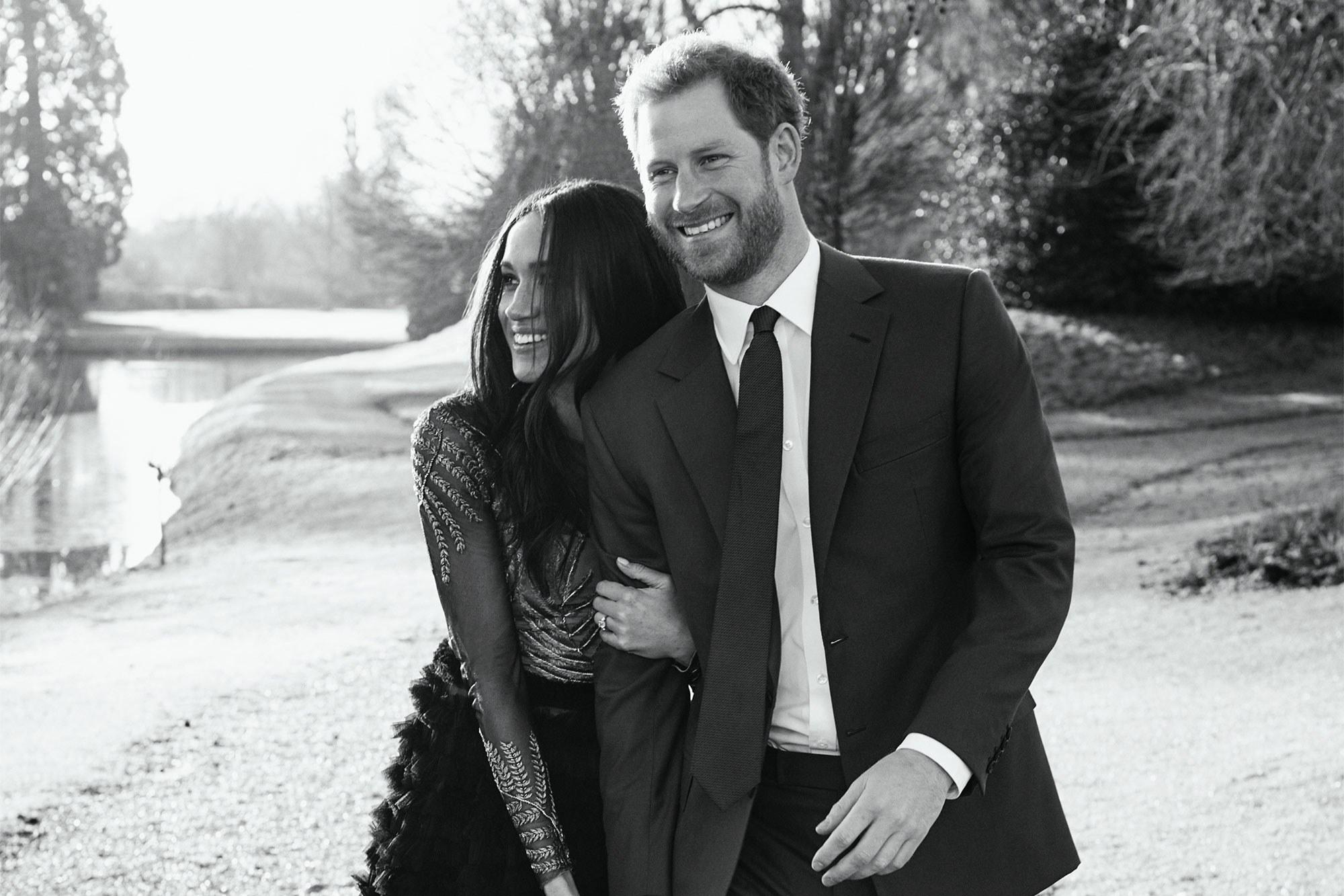 幸せ続きの英国王室